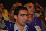 Bahador on hunger strike