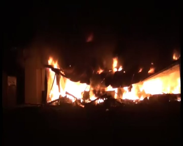 December 26: Camp Liberty under missile attack by Iraqi forces for the fourth time in 2013