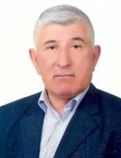 Ghasem Mohammad