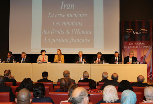 Maryam-Rajavi French-Parliament 1