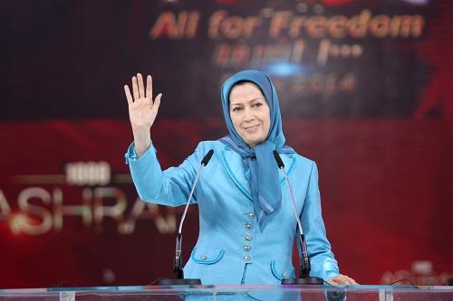 Maryam_Rajavi_GrandGathering2014