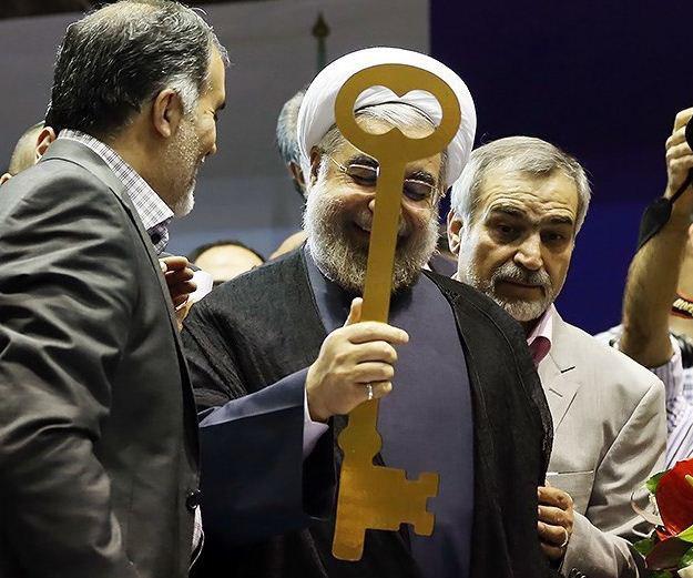 Iran-Rouhani- 10
