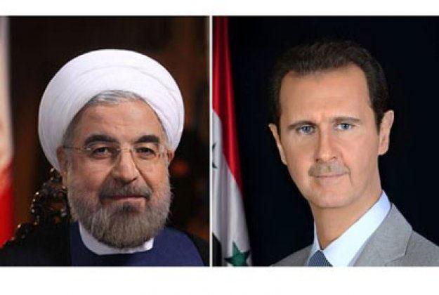 Rouhani-Bashar