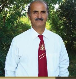 Asghar Emadi
