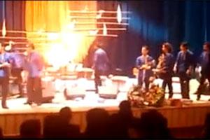 concert-yazd