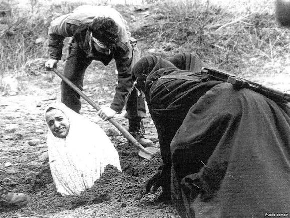iran-stoning