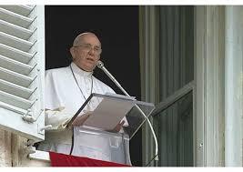Pope Francis speech at Sarajevo